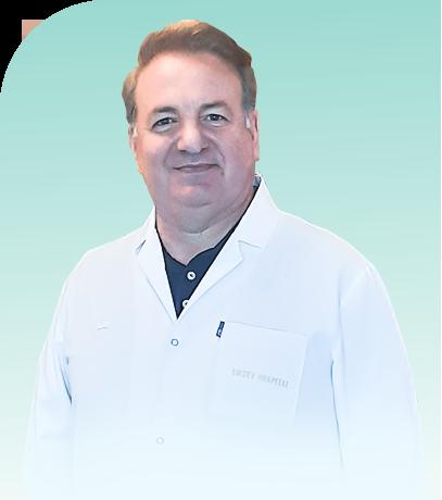Prof. Dr. Haci Mehmet Odabasi