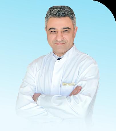 Dr. Öğr. Üyesi Ahmet Doğan